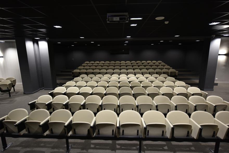 centre de formation bourg en bresse - grande salle de reunion